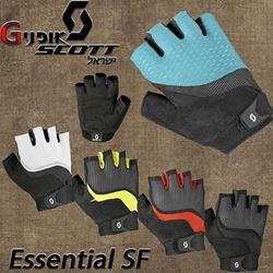 תמונה של כפפות רכיבה קצרות Scott Essential SF