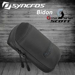 תמונה של תיק לשלדת אופניים  Syncros Bidon