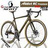 תמונה של אופני כביש Scott Addict RC Premium Disc Di2