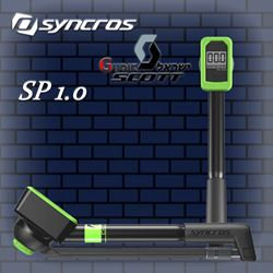 תמונה של משאבת בולם זעזועים Syncros SP 1.0