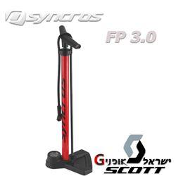תמונה של משאבת רצפה Syncros FP 3.0