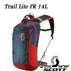 תמונה של תיק מים Scott Trail Lite FR 14L