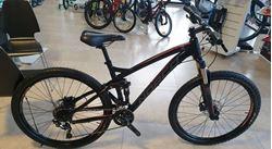 """תמונה של אופני """"27.5 Norco Fluid FS - משומשים"""