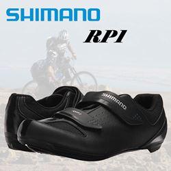 תמונה של נעלי רכיבה לכביש / ספינינג Shimano RP1