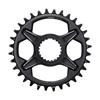 תמונה של גלגל שיניים 12 הילוכים Shimano XT 8100