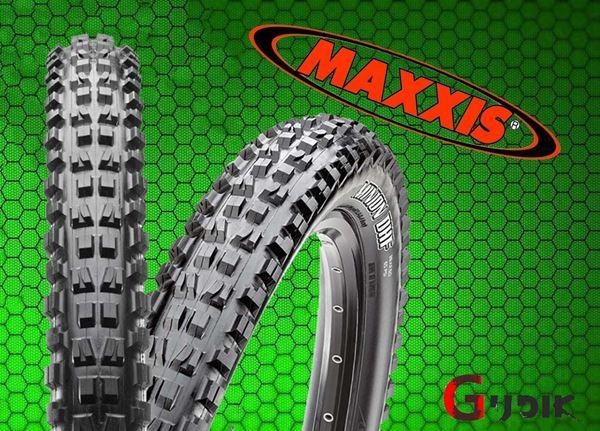 """תמונה של צמיג """"Maxxis Minion DHF WT Tubeless Ready 29"""