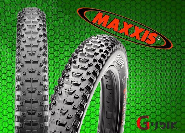 """תמונה של צמיג """"Maxxis Rekon Tr 27.5"""