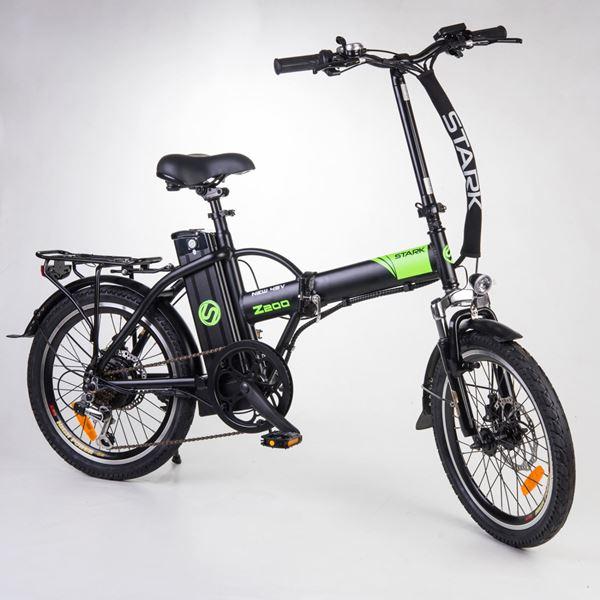 תמונה של אופניים חשמליות Stark Z200