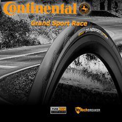 תמונה של צמיג כביש Continental Grand Sport Race
