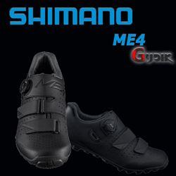 תמונה של נעלי רכיבה Shimano ME4
