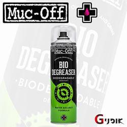 תמונה של ביו דגריזר לאופניים Muc Off Bio Degreaser