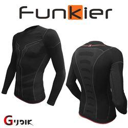 תמונה של חולצת רכיבה טרמית Funkier Merano JS6012L