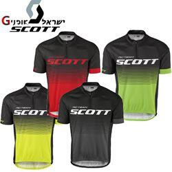תמונה של חולצת רכיבה גברים 20 Scott Rc Team