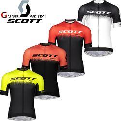 תמונה של חולצת רכיבה גברים Scott M's RC Pro