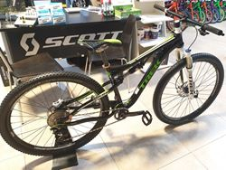 תמונה של אופני Trek Superfly 100 AL - משומשים