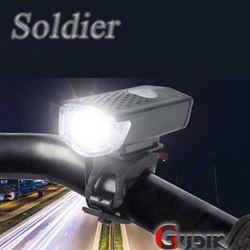 תמונה של פנס קדמי  Soldier SJ-10286
