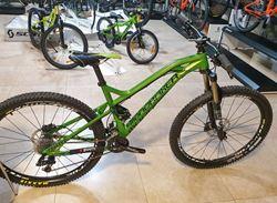 """תמונה של אופני """"29 Mondraker Crafty R - משומשים"""