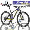 תמונה של אופני Scott Spark RC 900 TEAM ISSUE AXS