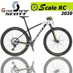 תמונה של אופני Scott Scale RC 900 Pro