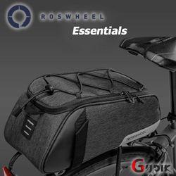 תמונה של תיק לסבל Roswheel Essentials