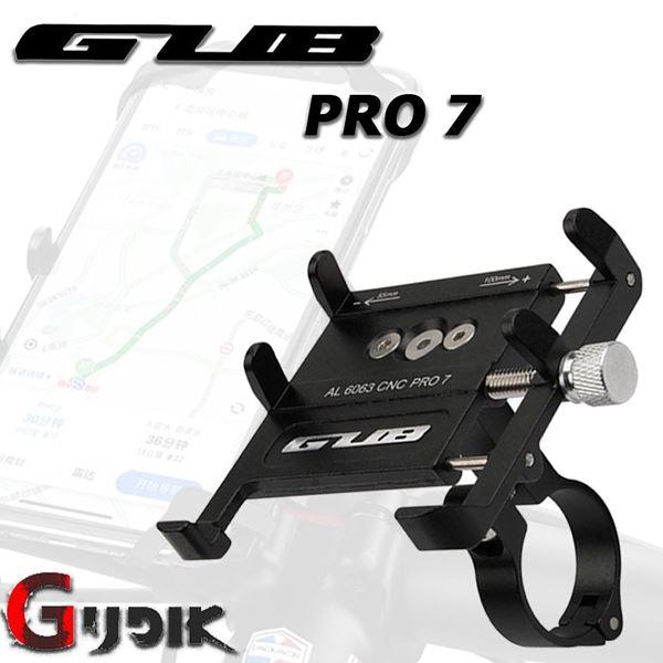 תמונה של מחזיק אוניברסלי לטלפון GUB Pro 7
