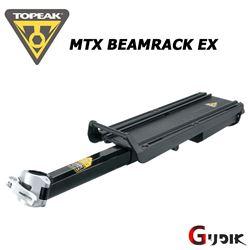 תמונה של סבל לאופניים Topeak MTX BeamRack EX