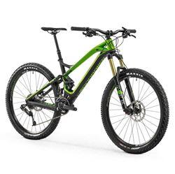 """תמונה של אופני """"27.5 Mondraker Foxy R Carbon - משומשמים"""