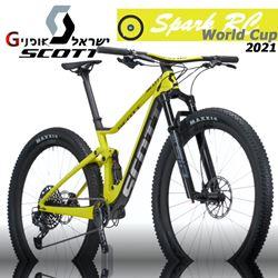 תמונה של אופני Scott Spark RC 900 World Cup