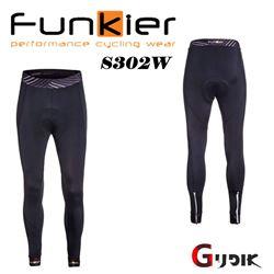 תמונה של מכנס רכיבה חורף גברים Funkier Tarcento S302W-B14