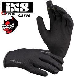 תמונה של כפפות רכיבה IXS Carve