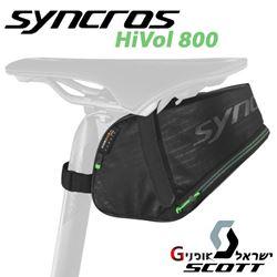 תמונה של תיק לאוכף אופניים Syncros Hivol 800 Strap