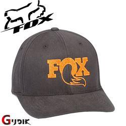 תמונה של כובע מצחייה מקורי FOX Boldy