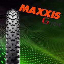 """תמונה של צמיג  """"Maxxis Forekaster TR/EXO 27.5"""