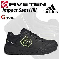 תמונה של נעלי רכיבה Five Ten-Impact Sam Hill