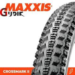 """תמונה של צמיג """"26 Maxxis CrossMark 2 Wire"""