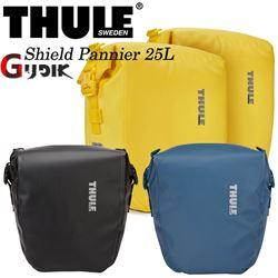 תמונה של תיק פאנייר לסבל Thule Shield Pannier 25L