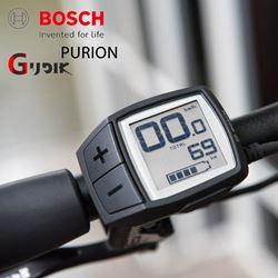 תמונה של צג דיגיטלי Bosch Purion