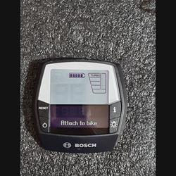 תמונה של צג דיגיטלי (משומש כחדש) Bosch Intuvia