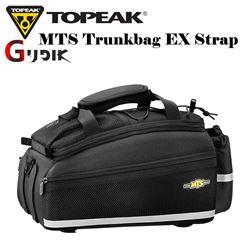 תמונה של תיק לסבל Topeak TrunkBag EX Strap