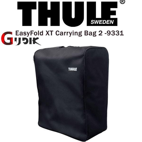 תמונה של תיק Thule 9311 למנשא Thule EasyFold XT 933