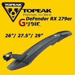 תמונה של כנף אחורית Topeak DeFender RX 279er