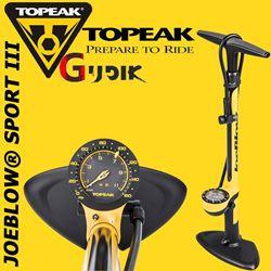 תמונה של משאבת רצפה - Topeak Joeblow® Sport III